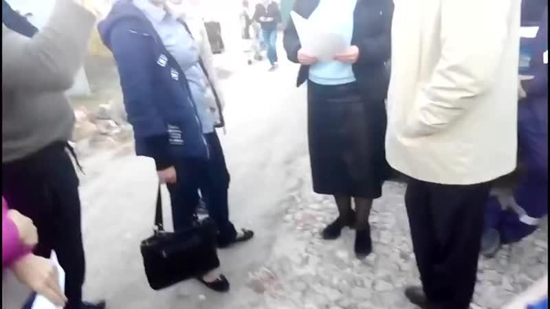 Женщина отказалась оплачивать газ и свет...омиссией. (480p).mp4