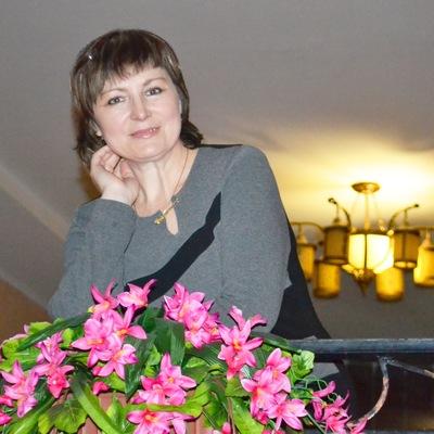 Людмила Якимова, 15 августа 1969, Уфа, id64468034