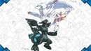 Reshiram and Zekrom Join the Fray in October