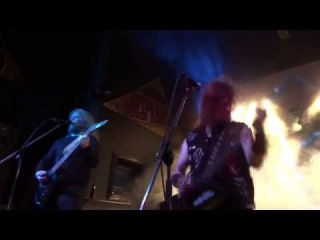 EREB ALTOR - Balder's Fall - live (11.05.2013 Erfurt, From Hell) HD