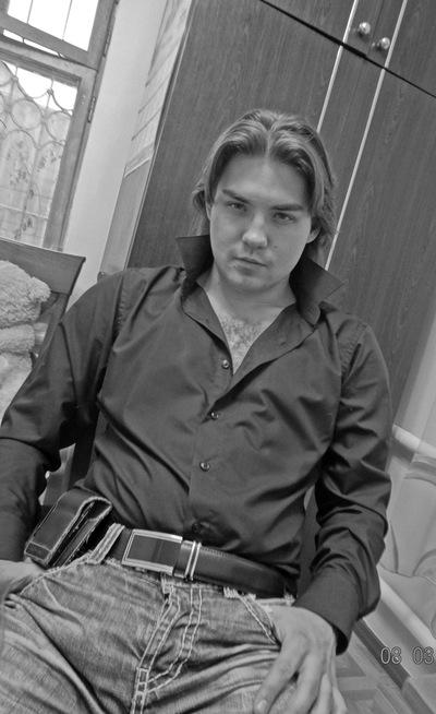 Артём Михеев, 24 октября 1993, Уфа, id203432060