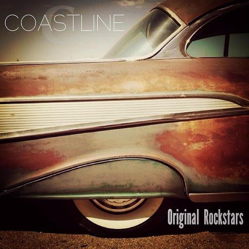 "Coastline альбом Coastline ""Original Rockstars"""