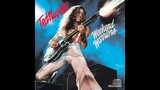 Ted Nugent - Smokescreen - HQ