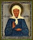 """""""Еmmy?  Хочу вышить икону Матроны Московской,.  Можно ли будет её осветить в церкви.  И как это сделать."""