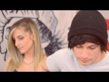 Avril Lavigne - Give You What You Like (Cover) - Pete Zengerle (Featuring Bree Rose)