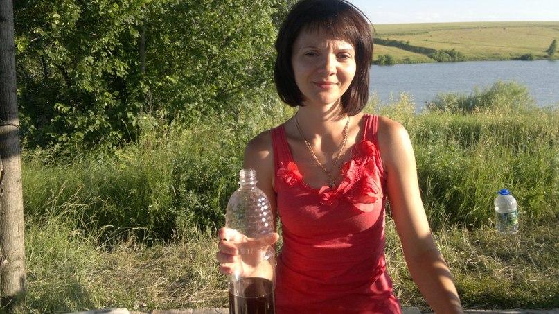 Марина Кучер(захарова)  