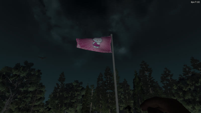 7 Days to Die Ravenhearst MOD