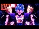 Rap do Goku e Vegeta Feat Tauz Sem Limites 02 Spider Beats