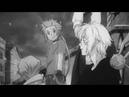 D.gray-man Hallow 「AMV」- Lion ᴴᴰ