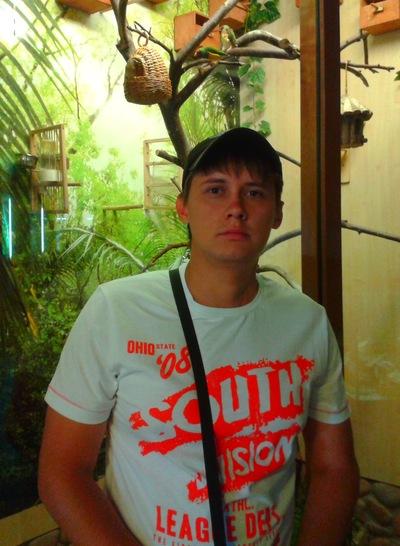 Алексей Кушнир, 27 ноября , Томск, id171275340
