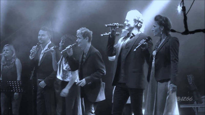 Purple Rain - Sommernacht des Musicals 2016 - Encore