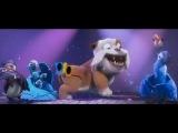Видео к мультфильму «Рио 2» (2014): Тизер (дублированный)
