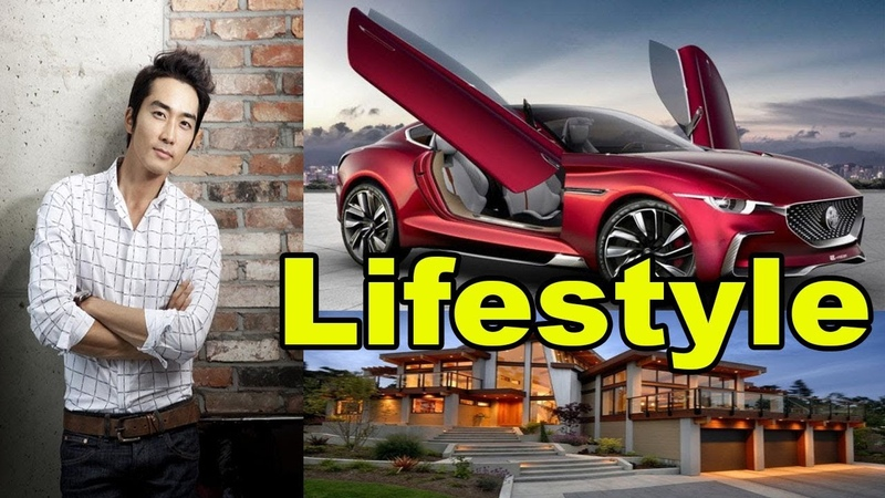 Song Seung heon 송승헌 - Lifestyle, Girlfriend, Net worth, House, Use Car, Age, Biography - 2018