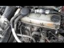 Глохнет двигатель 2Е. Фольксваген Венто. (реле, контакт).