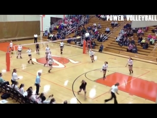 TOP 20 Epic Volleyball All Team Saves (HD)