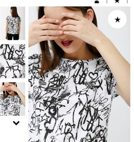 Потерялась футболка. Помогите найти пожалуйста. Просьба принести в 304