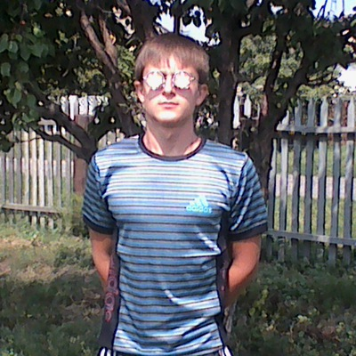 Миша Болдыжар, 10 октября 1994, Лозовая, id149261153