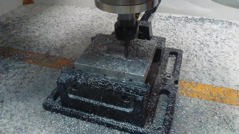 Алюминий А-85б съем 8 мм проход 1 мм подача 1000мм