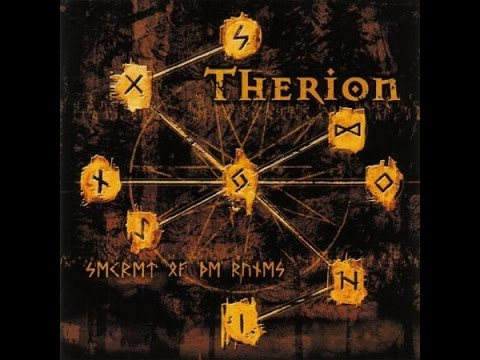 Therion Secret of the Runes Full Album