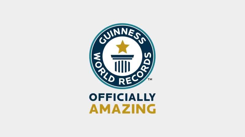 Best of February 2018 Guinness World Records