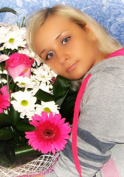 Таша Василенко, 23 июля 1988, Камышин, id141307483