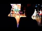 Стиляги. 'Бродвей'. Театр танца Вадима Елизарова. 9 августа 2018