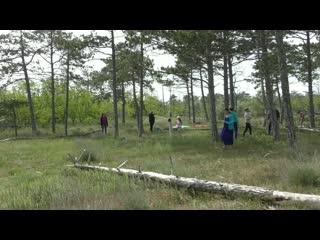 Самир. День 15. Лесной ретрит