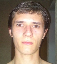 Кирилл Вадимович, 1 июля 1990, Санкт-Петербург, id218557309