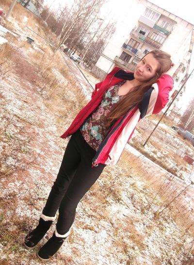 Лера Ильина, 17 декабря , Питкяранта, id59821283