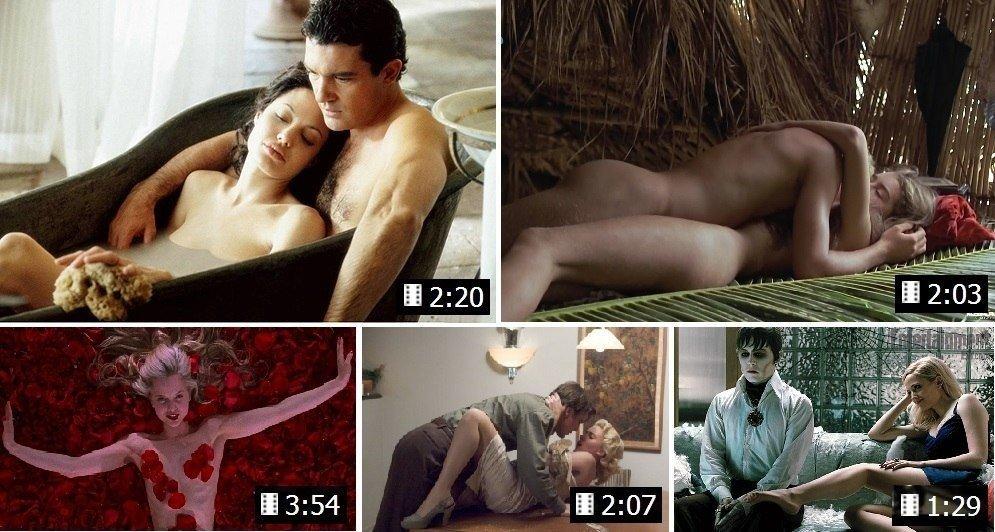 Знойный секс фильм фото 10-915