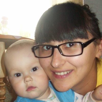 Алина Амирова, 18 августа , Владимир, id144454799
