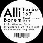 Alli Borem альбом Continuum Gate