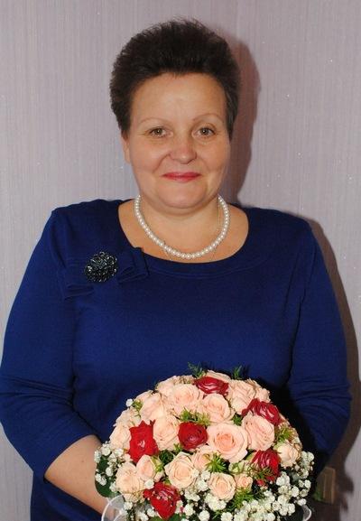 Татьяна Хомяк, 8 ноября 1963, Николаев, id189772842