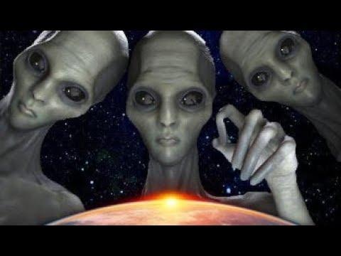 Mimozemské tajné spoločnosti UFO Dokument CZ