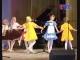 В субботу в ГЦК города Мончегорска состоялся областной открытый конкурс молодых исполнителей народной песни «Дебют».
