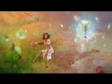 Волшебство и реальность. Прекрасный клип и полётное исполнение Аллы Пугачевой.
