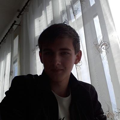 Ростян Матвиенко, 18 июня , Краматорск, id181925601