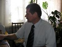 Пархоменко Владимир, 27 сентября 1959, Москва, id175675424