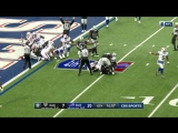 Every Touchdown from Week 8 _ 2017 NFL Highlights
