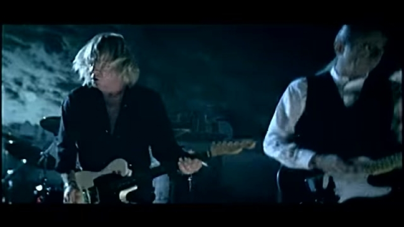 Scooter ft. Status Quo - Jump That Rock (Whatever You Want) (Official Video)
