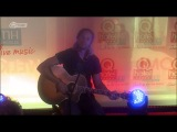 Trevor Guthrie - This Is What It Feels Like (akoestisch live @ Q-hotel 2013)