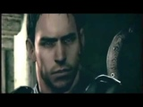 Resident Evil 5 - Chris Redfield Tribute - Hero (HD) (Biohazard)