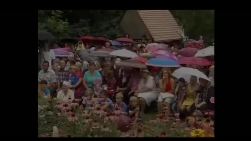 Микола Янченко и Тетяна Денисюк Ой чого ж ти мамо mp4