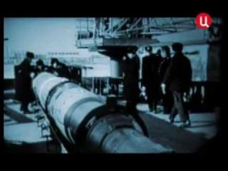 """""""Русский"""" фокстрот. Документальный фильм о советских подводниках."""