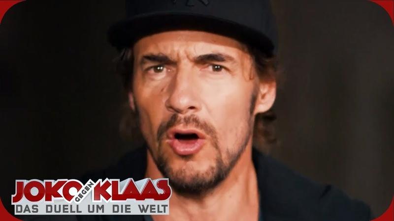 Thomas Hayo: Das perfekte Fotoshooting   Duell um die Welt   24.11. 1.12. um 20.15 Uhr   ProSieben