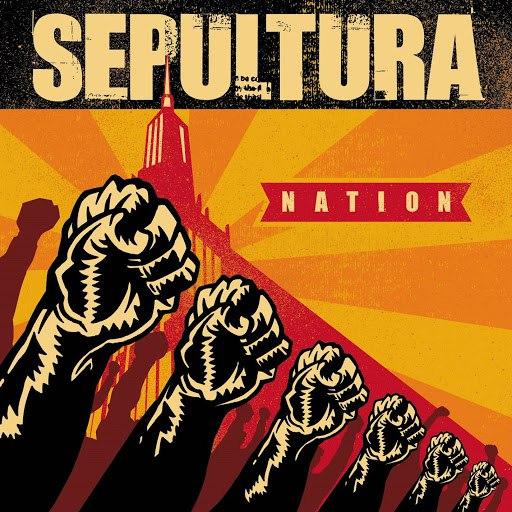 Sepultura альбом Nation