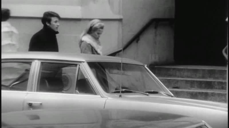 Кто стучится в дверь ко мне (1967) Мартин Скорсезе 1080