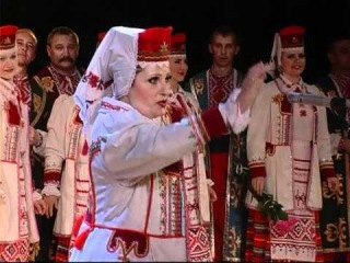 Українська народна пісня «Стукалка-грюкалка»