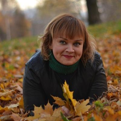 Марина Красивичева