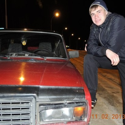 Иван Бельков, 6 июня , Новоуральск, id84234605